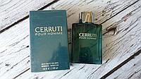 Мужская туалетная вода Cerruti Pour Homme, духи cerruti, cerruti парфюм
