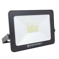 LED Светодиодный прожектор Евросвет 50W 3500Lm SMD Standard EV-50-01