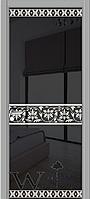 Двери межкомнатные Wakewood Bogemia Vip 36