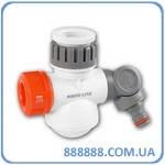 "Многофункциональный адаптер на кран White Line Multi Shower РВ 1"" - 3/4"" WL-3140 Bradas"