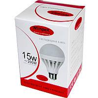 Светодиодная LED лампа Wimpex e27 15w