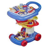 Детский игровой набор доктора W083
