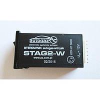 Переключатель газ-бензин Stag2 W (инжектор)