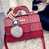 Жіноча сумка Meige, фото 2