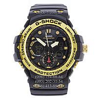 Часы Casio G-Shock GA-100 G-Shok Касио Г-Шок G Shock