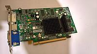 Видеокарта ATI x300se 64MB PCI-E