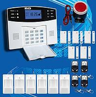 Беспроводная GSM сигнализация SGA-9907 Топ продаж