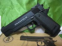 Пистолет метал  ZM26 Colt Hi Capa