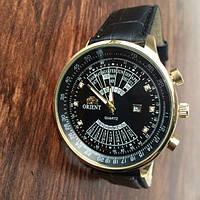Часы Orient мужские в Украине. Сравнить цены, купить потребительские ... f45ba386117