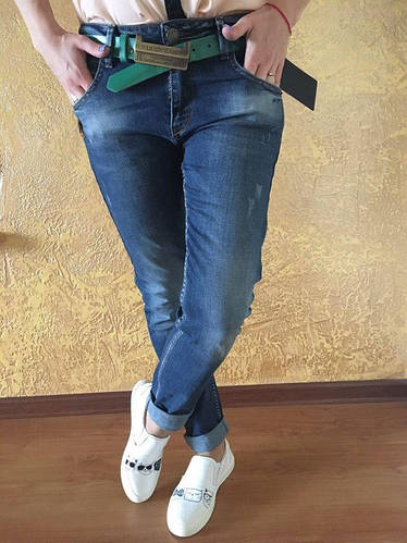 16595f4f344 Женские джинсы бойфренды - купить по лучшей цене в Украине от компании