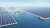 20мВт - мощность самой крупной в мире солнечной станции, запущенной в Китае.