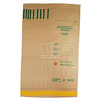 Крафт пакет для паровой и воздушной стерилизации, 100х250 мм, 100 шт.