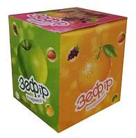 Жевательная конфета Зефир в карамели 24 шт (Китай)