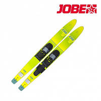Водные лыжи Allegre Combo Skis Yellow