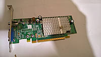 Видеокарта ATI X550 64MB PCI-E