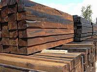 Применение деревянных шпал в качестве топлива
