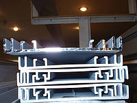 Алюминиевый профиль — короб размером 90х11.5