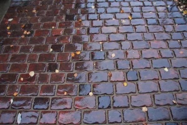 формы для изготовления тротуарной плитки в Украине