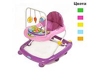 Детские ходунки  Baby Tilly (T-421)