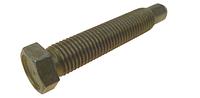 Болт установочный рычага КПП (М10х1,25х55)