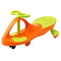 Машинка Smart Car Orange-Green