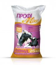 БВМД ПрофиМикс 25% для телят 10-75 дн  25 кг O.L.KAR