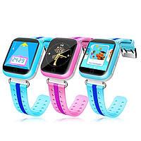 Детские часы с GPS TD-10 (Q150)