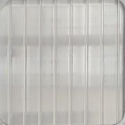 Прозрачный 10 мм (2,1х6,0 м) Поликарбонат сотовый WinnPol (Винпол)