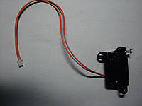 Микропереключатели газового клапана SG008572