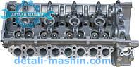 Головка блока ГАЗЕЛЬ двигатель 406 без клапаннов (5 опор) (пр-во ДК)