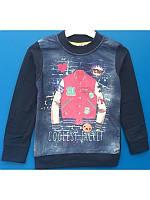 Модная кофта для девочки 110-122