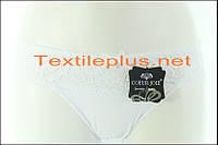 Женские трусики Coeur Joie белый 9837