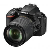 Зеркалки, Nikon D5600 + AF-P 18-105VR