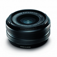 Объективы, Fujinon XF18mm F2 R