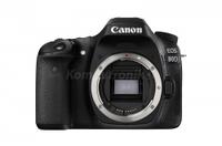 Зеркалки, Canon EOS 80D korpus