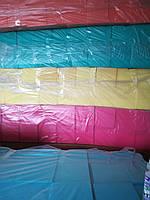 Кубики поролоновые для игровых комнат, прыжковых ям, сухих бассейнов   20х20х20см
