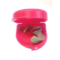 Коробка-контейнер для хранения ортозов. Цвет: розовый, фото 1