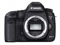 Зеркалки, Canon EOS 5D MARK III Korpus