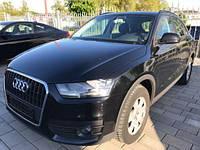 Audi Q3 Авто Разборка, запчасти б/у