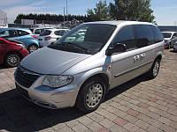 Chrysler Voyager Авто Разборка, запчасти б/у