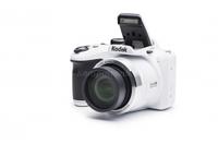 Компактные фотоаппараты, Kodak AZ365 bialy