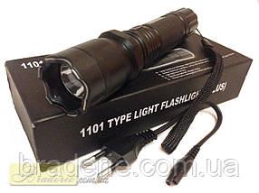 Электрошокер 1101 POLICE 100W
