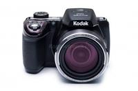 Компактные фотоаппараты Kodak AZ525 WiFi czarny