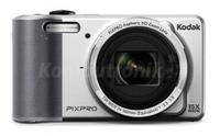 Компактные фотоаппараты, Kodak FZ151 srebrny