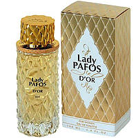 Univers Parfum - Lady Pafos D'or 100ml (женская туалетная вода) /версия DG l'Imperatrice 3/