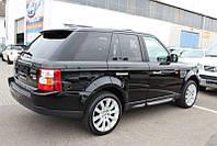Land Rover Sport  Авто Разборка, запчасти б/у