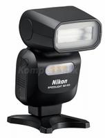 Фотовспышки, Nikon SB-500