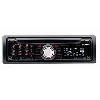Автомагнитола Sony CDX-A250EE