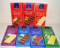 Шоколад Bellarom
