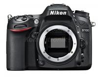 Зеркалки, Nikon D7100 - korpus, pudelko od zestawu